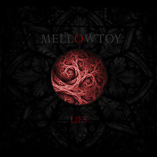 MELLOWTOY - Lies - DIGI CD