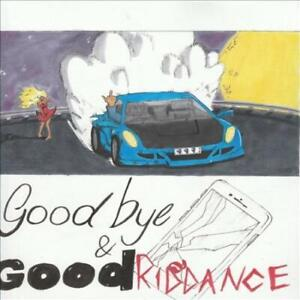 GOODBYE & GOOD RIDDANCE (VINYL) NEW VINYL RECORD