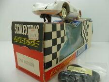 C92 Scalextric Porsche Carrera sintonizado en caja coche de menta, ver descripción