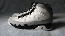 7e17bbc3ed6359 item 4 Nike Air Jordan 9 IX Retro Baron White Black Wolf Grey 302370-106  Size 9.5 -Nike Air Jordan 9 IX Retro Baron White Black Wolf Grey 302370-106  Size ...