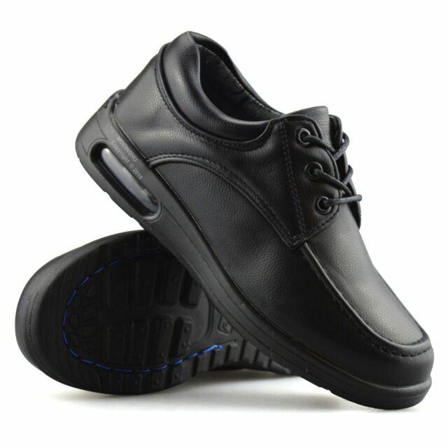 Boys School Shoes Renegade Sole Kids