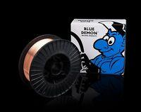 Er110s-1 X .035 X 33 Lb Spool Mig Blue Demon High Tensile Rod Welding Wire