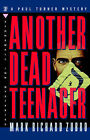 Another Dead Teenager by Mark R. Zubro (Paperback, 1997)