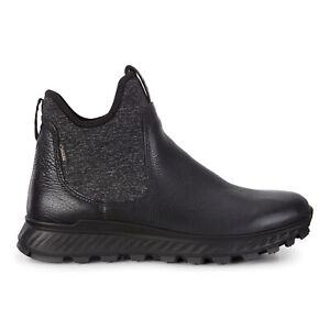 Details about ECCO WOMEN'S EXOSTRIKE WATERPROOF GORE TEX ANKLE BOOTIE