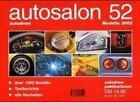 Autosalon - autoparade. Der Berater für den Autokauf von Wolfram Nickel (2001, Gebundene Ausgabe)