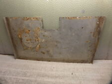 BEECH 55 BARON AIRCRAFT AVIATION AFT EXTENDED BAGGAGE COMPARTMENT FLOOR PANEL