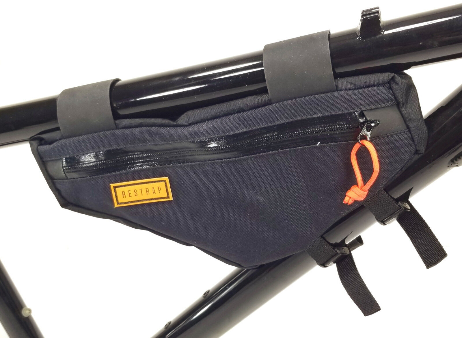 RESTRAP  VX21 WATERPROOF BICYCLE FRAME BAG  get the latest