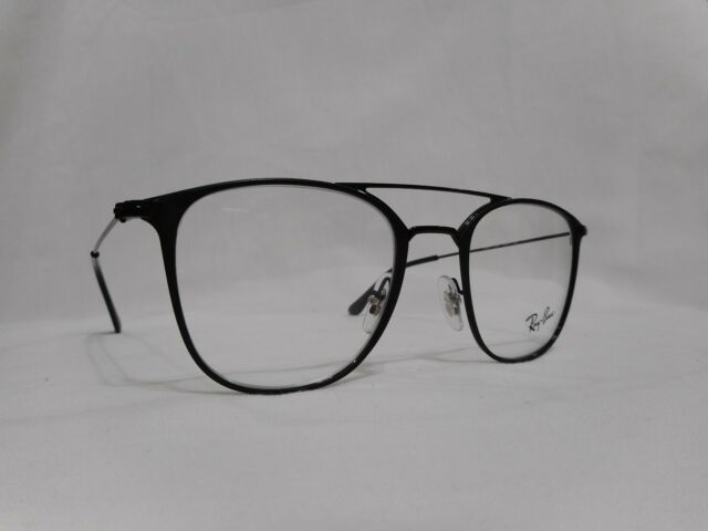 8439667a5f4 Brand New 100% Authentic Ray-Ban RB6377 2904 RX6377 Eyeglasses Frame 50MM
