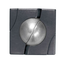 Huzzle Marble Cast Puzzle by Hanayama - Difficulty Raing 5