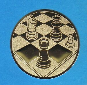 Medaillen Pokale Pokal Emblem Jugend Turnier Medaillen 24 Embleme D:50mm Fußball 2