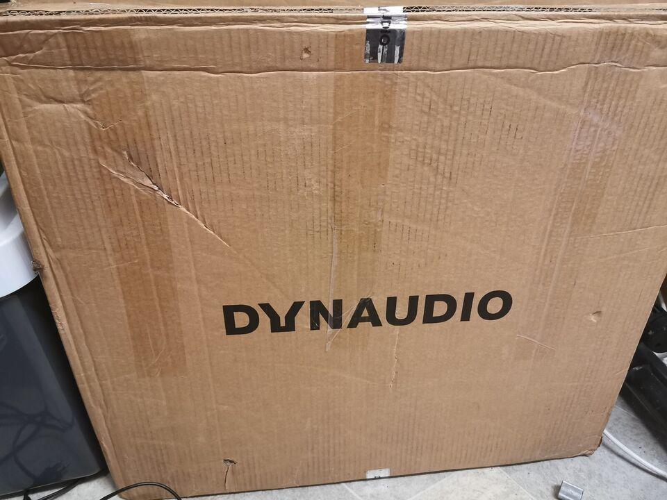 Højttaler, Dynaudio, Focus xd 200