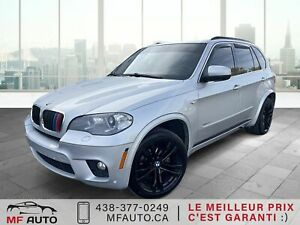 2013 BMW X5 M PACKAGE