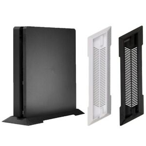 Vertical-Stand-Mount-Dock-Holder-Base-pour-Sony-PS4-Console-Playstation-4-Slim