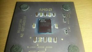AMD Duron 1100 Socket A Processor DHD1100AMT1B - <span itemprop=availableAtOrFrom>Neath, Neath Port Talbot, United Kingdom</span> - AMD Duron 1100 Socket A Processor DHD1100AMT1B - Neath, Neath Port Talbot, United Kingdom