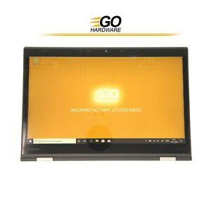 Lenovo-ThinkPad-X1-Yoga-Gen2-i5-7200U-2-5GHz-8GB-Ram-250GB-SSD