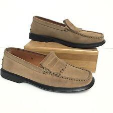 Tod's Damenschuhe Loafer Camel 5   5    e7fc1e