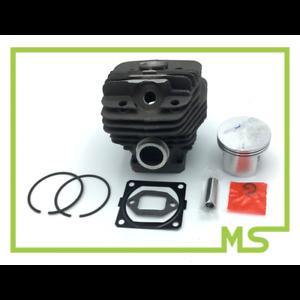 Kolbensatz Zylinder für Stihl MS660 Big Bore 56 mm spezialbeschichtet inkl