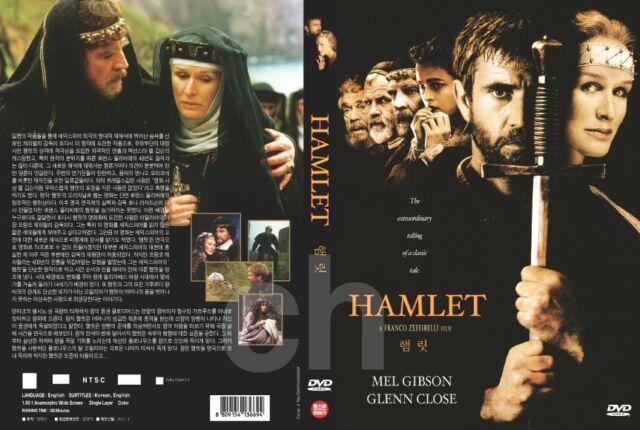 hamlet movie mel gibson