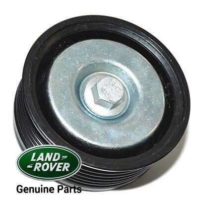 100/% Authentique Landrover Defender 07-DRIVE Courroie Galet PQH500100