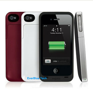 Mophie-Juice-Pack-Air-for-iPhone-4-4S-Rechargeable-Battery-amp-Case-NEW-in-Box
