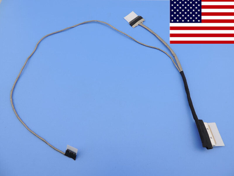 Asus Chromebook C300 C300M C300MA LCD LVDS Video Display Cable DD00C8LC011