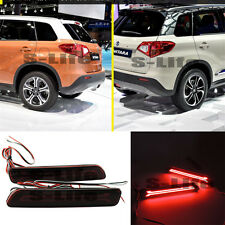 Car LED Rear Bumpe Light For Suzuki Ertiga VITARA SCROSS SX4 CIAZ Splash Keietsu