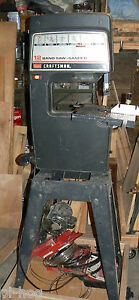craftsman band saw sander. sears-craftsman-12-inch-band-saw-sander craftsman band saw sander t