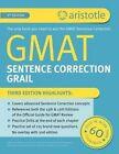 GMAT Sentence Correction Grail 3rd Edition by Aristotle Prep (Paperback / softback, 2012)