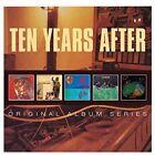 Ten Years After - Original Album Series 5 CD Set 2014 Warner