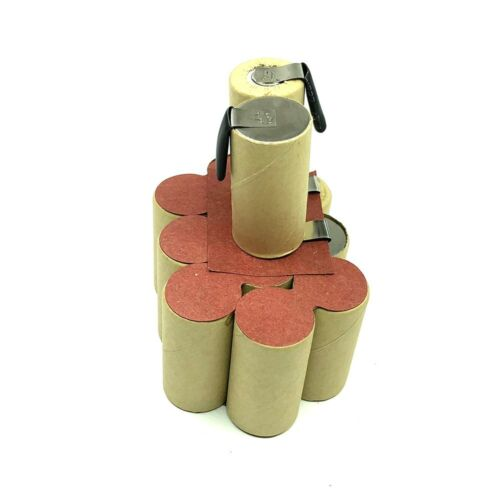 3000mAh for Alpha tools 14.4V Ni MH Battery pack CD BBR 14.4 BBR14.4 MBR144
