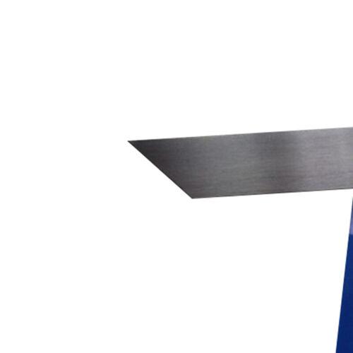 Winkelmesser Schmiege Winkelschmiege Gradmesser Stellschmiege 200-300mm Neu