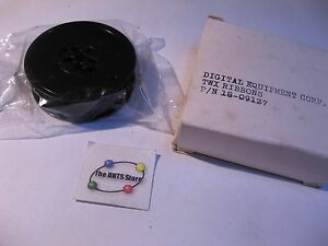 DEC-TWX-Ribbon-18-09137-Printer-Teletype-1-2-in-Sealed-Bag-NOS-Qty-1