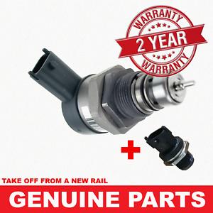 Nuevo regulador de presión Common Rail Plus Sensor 0281002507 Alfa Romeo Fiat Opel