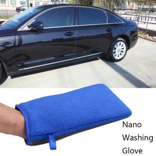 Car Wash Magic Clay Bar Mitt Car Clay Cloth Auto Care Cleaning Microfiber Towel