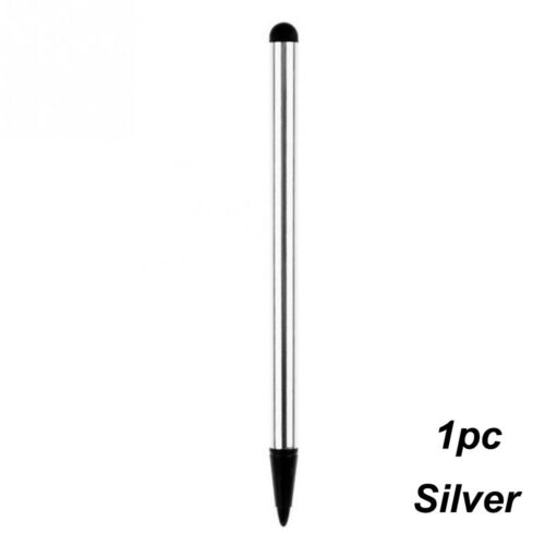 Pencil Capacitive Pen Touch Screen Pen For Tablet iPad Cell Phone Samsung PCryrt