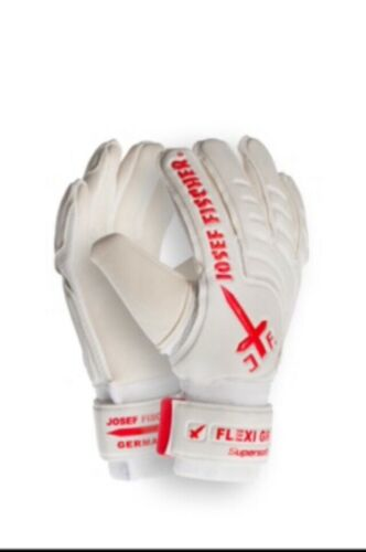 Josef Fischer Goalkeeper Gloves Flexi Grip Size 10