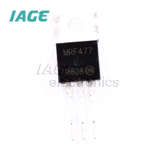 transistor STP75NF75 TYN412 TYN1225 MRF477 J13007-2 J13009-2 E13007-2 E13005