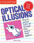 Optical Illusions by Keith Kay (Paperback, 2007)