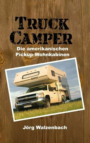 Truck Camper Buch