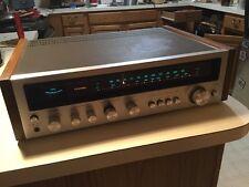 Vintage Kenwood KR-3400 Stereo Receiver. Sounds Great. Excellent Tuner.