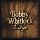 Vintage by Bobby Whitlock (Keyboards) (CD, Sep-2009, CD Baby (distributor))