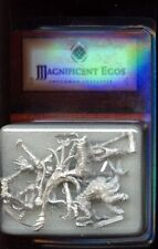 Eviscerator With Eviscerated Zombie Magnificent Ego MINT