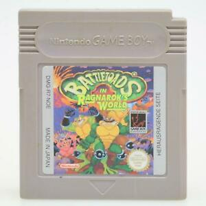 Battletoads-in-Ragnarok-Nintendo-Game-Boy-GameBoy-Classic-Akzeptabel