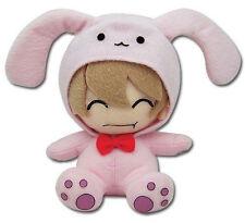 "1x Honey in Bunny Costume (GE-8938) - Ouran High School Host Club 6"" Toy Plush!!"