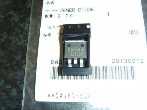 Diodo DAF30A Panasonic YSUS PANNELLO guasto comune-Loc W8
