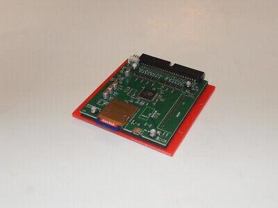 w//Samples /& Programs Kurzweil K2000 SCSI Hard Drive Emulator-floppy replacement
