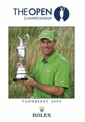 The Open Championship Turnberry 2009: Official Annual of the Open Championship,