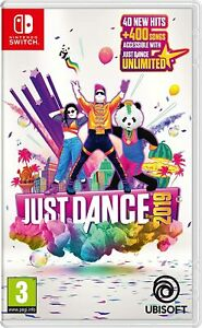 Just-Dance-2019-Nintendo-Switch-Brand-New-Free-Shipping