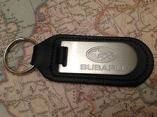 Subaru Portachiavi Blind Incisione Su Cuoio Impreza Legacy Xv Forester Outback