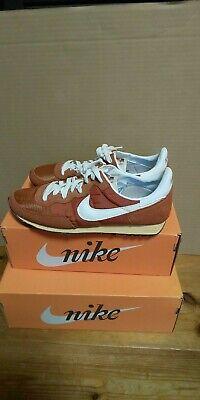 Nike Challenger Vintage   Sneakers nike, Sneakers, Nike